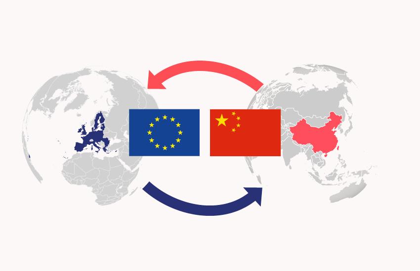 Acuerdo global UE China