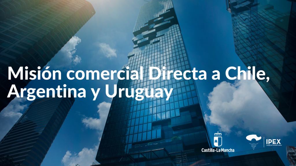 MCD Chile argentina uruguay