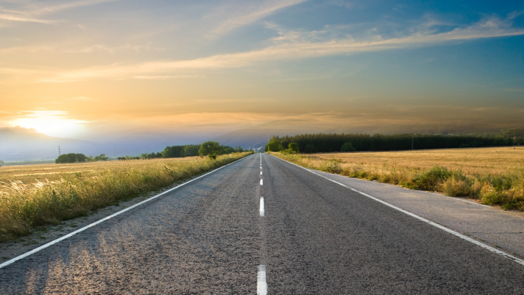Importancia del sector logístico en Castilla-La Mancha_carretera