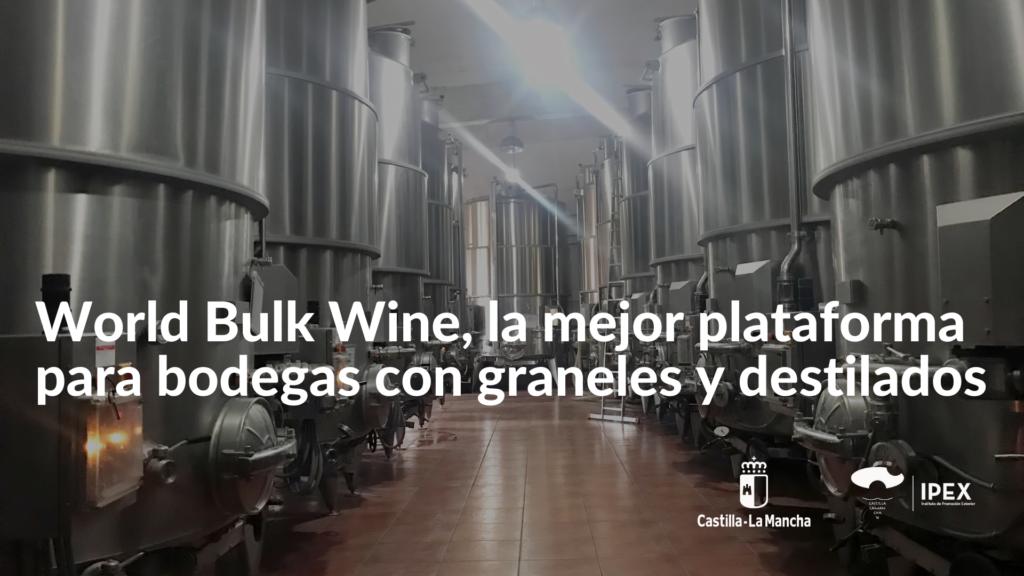 world bulk wine