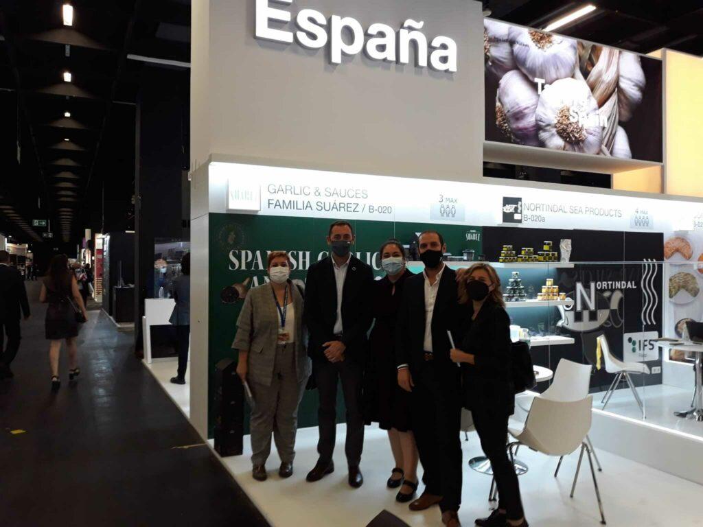 Más de 30 empresas castellano-manchegas vuelven a promocionarse en ANUGA, la feria líder mundial de alimentos para el comercio, la gastronomía y el consumo fuera del hogar