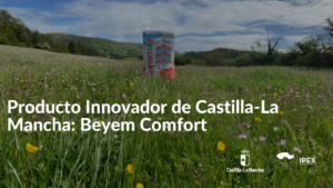 Producto Innovador de CLM: Beyem Comfort